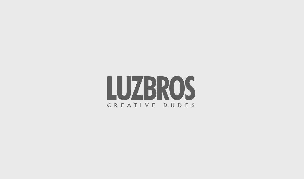 Logo Collection - Luzbros