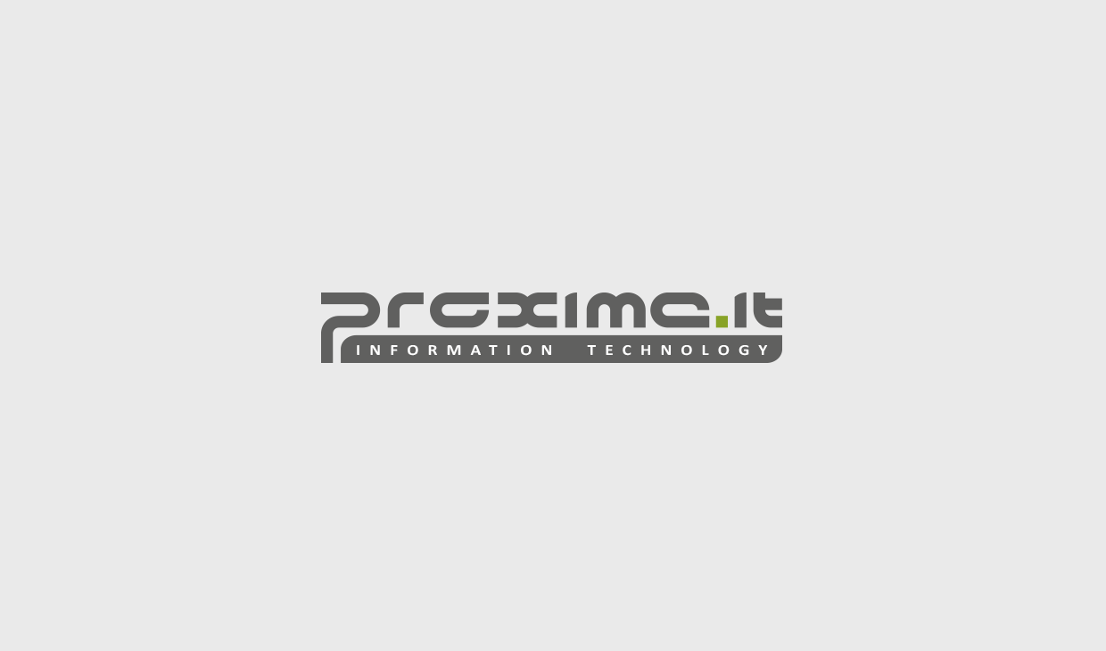 Logo Collection - Proxima.it