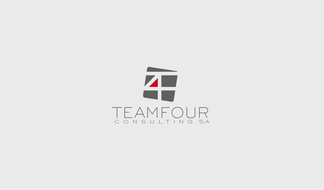 Logo Collection - Team Four